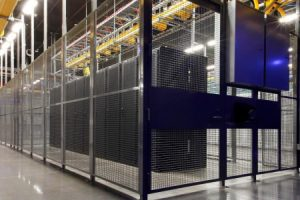 Designed and built caging solutions, multiple interior office spaces and facility maintenance projects.